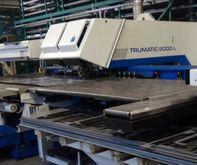 2004 combination machine Trumpf