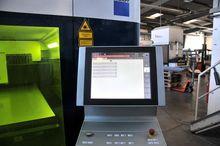 Laser cutting machine Trumpf Tr