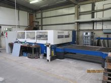2001 Laser cutting machine Trum
