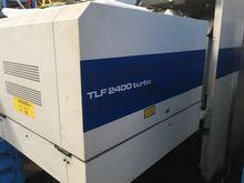 Combination Machine Trumpf TC 6