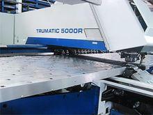 2006 Punching Machine Trumpf TC