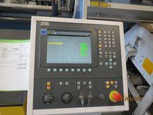 Laser tube cutting machine Trum