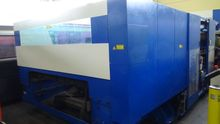 Laser cutting machine Trumpf Tr
