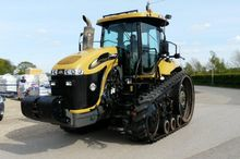 Used Challenger MT76