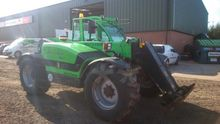 2009 Deutz-Fahr 30.7 Telehandle