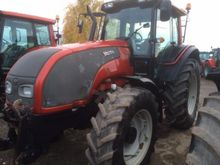 2008 Valtra T121H Farm Tractors