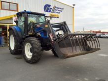 2006 New Holland TSA100