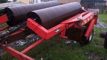 2011 Rouleaux AGRAM 6M