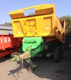 Used 1998 Bennes TP