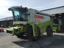 Used 1997 Claas LEXI