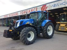 Used 2007 Holland T7
