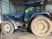 Used 1996 Ford 8240