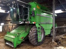 Used 1994 Deutz Fahr