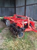2011 Cover Crop AGRAM GLX 30