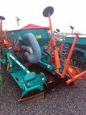 2002 Sulky SPI 3M50