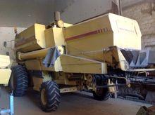 Used 1988 Holland TX