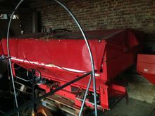 Used 2000 Kuhn MDS 2