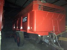 1990 Bennes Cerealieres BRIMONT