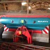 2012 Sulky X44