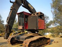 Used 2005 TIMBCO 425
