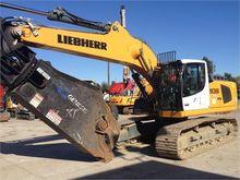 New 2015 LIEBHERR R9