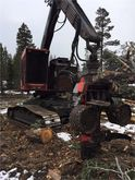 Used 2008 TIMBCO 425
