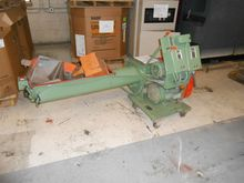 Amacoil Machinery Auger Type Gr