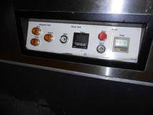 UFI 3 Stage Wash System, Aqueou