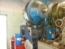 "Bliss C 60 Ton Press, 2"" Stroke"