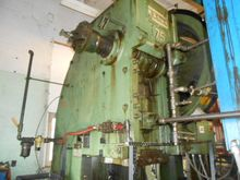 US Industries OBI Press 75 Ton,