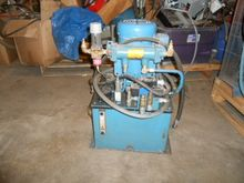 Hydraulic Pump 5hp- Used for Co