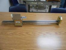Used Linear Slide Pa