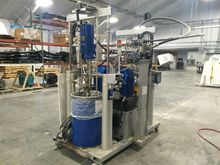 Graco VPM 12 Metering System fo