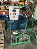 Werner Todd Vacuum Pump with Ba