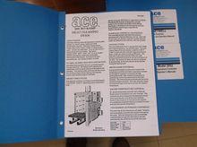 ACE 240-RKG Micro ramp control,