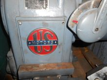 US Motor Variable Speed Drive 1