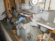 Doall Surface Grinder Model D61