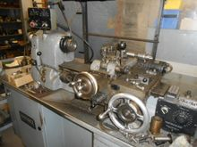 Used Hardinge Turret