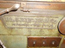 Used Majestic - T&M