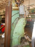 Waterbury Farrel 10 Ton Press,