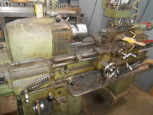 "Hendey Lathe, 7"" Swing, 30"" Bed"