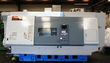 2000 Mazak Integrex 300Y CNC La