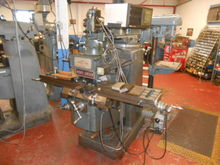 Used 1988 Kent Mill,