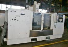 1998 FADAL #VMC6030 CNC VERTICA