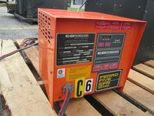 C&D Technologies SFR12A510