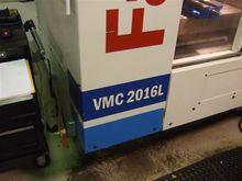 Fadal VMC 2016L