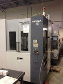 Used Okuma MA400HA i