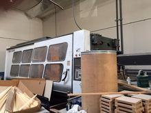 Nan Rong Mechanical Co TNR650LC