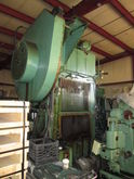 Blow Press LTD SC2 125-40-30 To