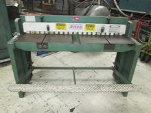 Enco Manual Shear Model 91285 w